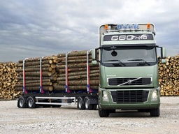 Volvo FH16
