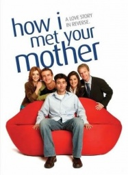 7x19 - How i met your mother - obrázek