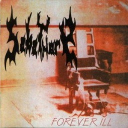2002 -  LP - FOREVER ILL