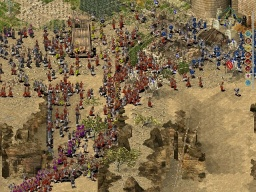 Stronghold Crusader Extreme - screen #5