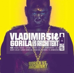 Vladimir 518 - Gorila Vs. Architekt ( Bigg Boss / 2008)
