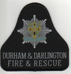 Durham & Darlington UK