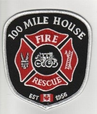 100 Mile House