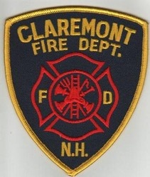Claremont NH