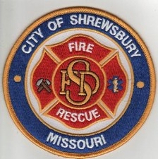 Shrewsbury Fire MO