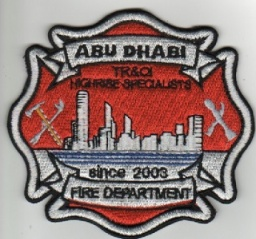 Abu Dhabi (United Arab Emirates)