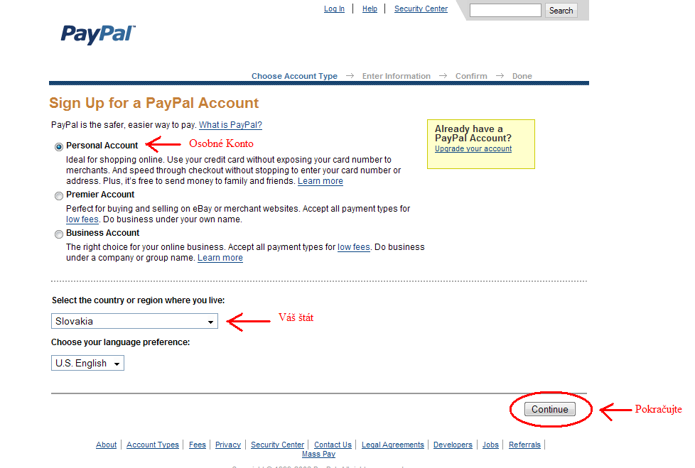Hyip sites accept paypal