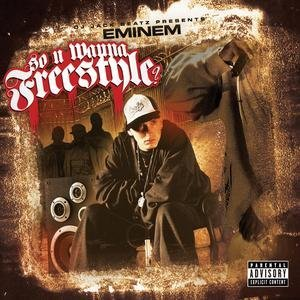 Eminem - So U Wanna Freestyle(2008)