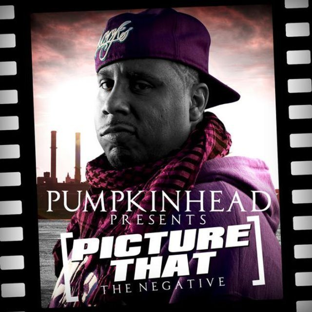Pumpkinhead - Picture That: The Negative (2008)