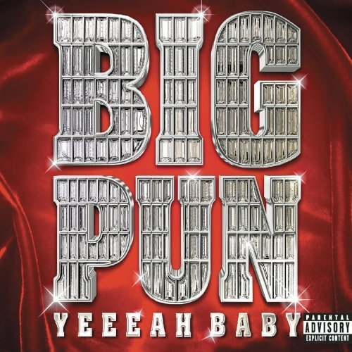 Big Pun - Yeeeah Baby (Loud Records/2000)