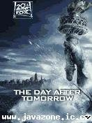 The Day After Tomorrow - obrázek