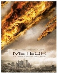 "Meteor: Path to Destruction"" (2009) - obrázek"