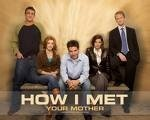 How I Met Your Mother 01x20 - obrázek