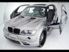 BMW X5 Alpine