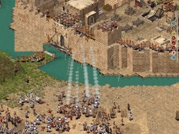 Stronghold Crusader Extreme - screen #2
