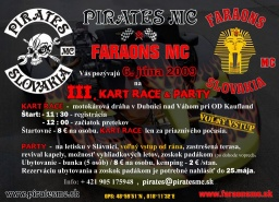 Pirates MC a Faraons MC