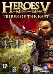 Heroes of Might & Magic V - Tribes of the East ISO - obrázek