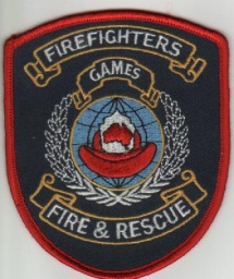 Firefighter Games (Australia)