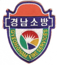 Gyeongnam (South Korea)