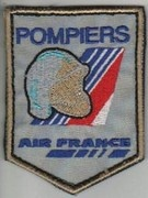 Air France Pompiers (France)