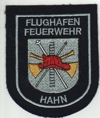 Hahn Airport (Germany)