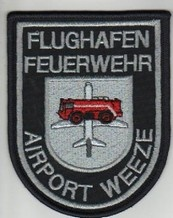 Weeze Airport (Germany)