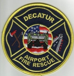 Decatur Airport (USA)