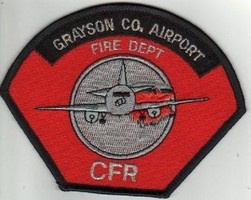 Grayson County Airport TX (USA)