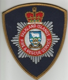Falkland Islands Fire and Rescue Services (Falkland Islands)
