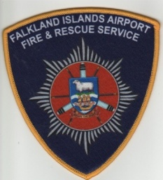 Falkland Islands Airport Fire and Rescue Services (Falkland Islands)