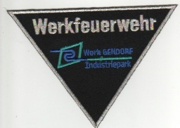 Werk Gendorf Industriepark (Germany)