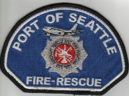 Port of Seattle (USA)