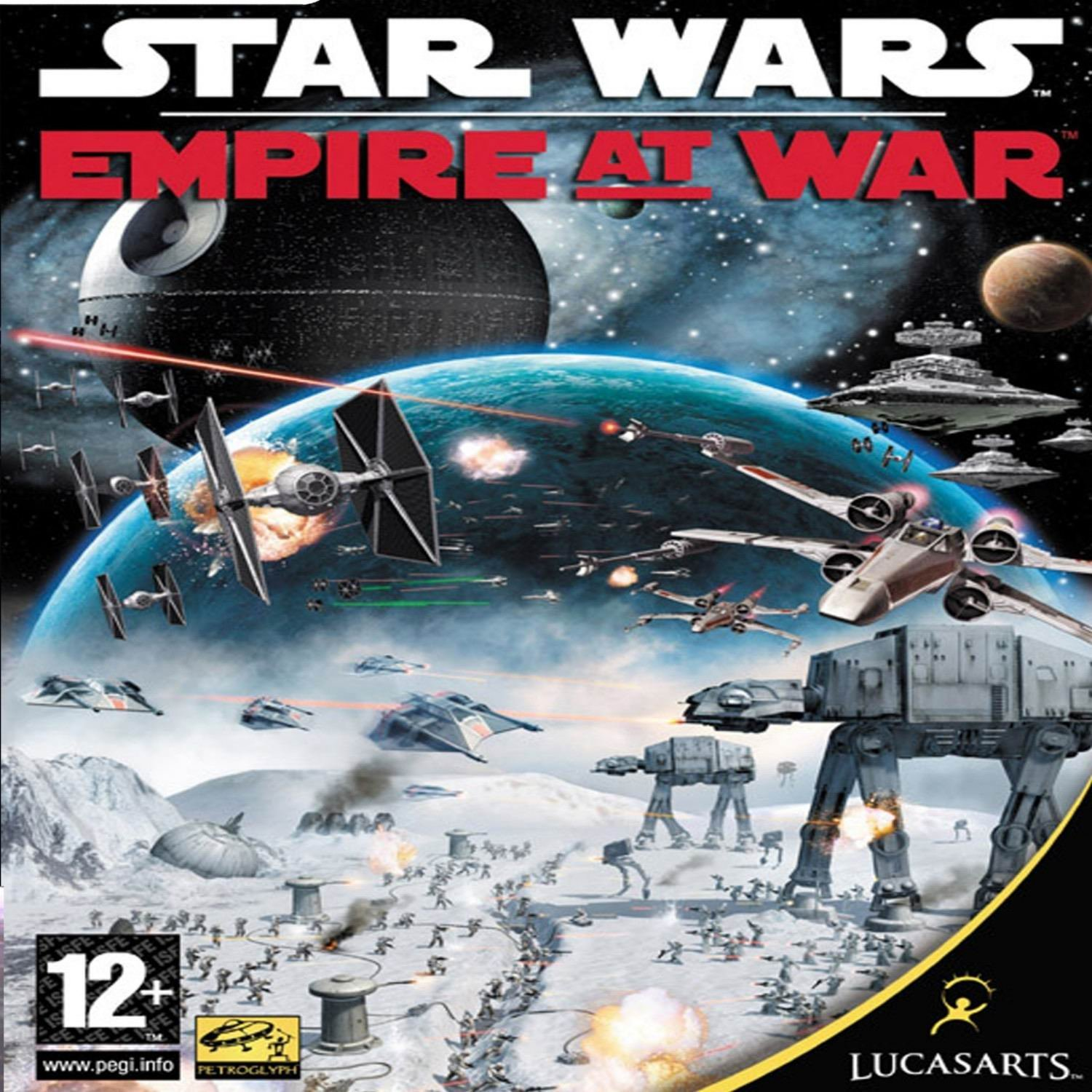 free star wars empire at war full version pc download