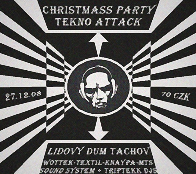 Christmass Party 27.12.